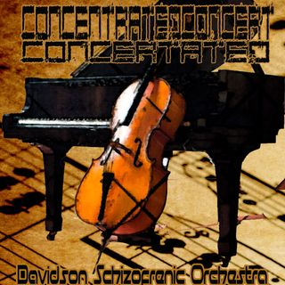 CONCENTRATED CONCERT - Concertated -
