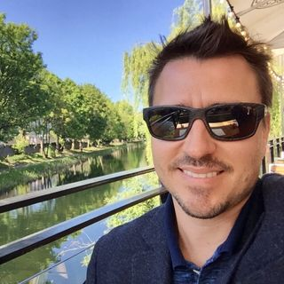 ROTM - April 2019 - Alexander Larsen