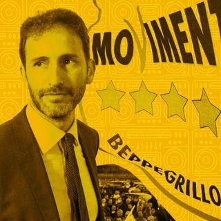 """Nicola Biondo racconta """"Il sistema Casaleggio"""""""