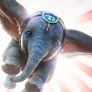 Damn You Hollywood: Dumbo (2019) Review