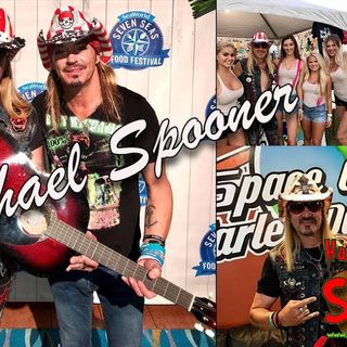 Rockin It Out For Charity! Impersonator Michael Spooner: an interview on the Hangin With Web Show