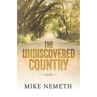 Join Us as We Welcome Author Mike Nemeth to Our Show