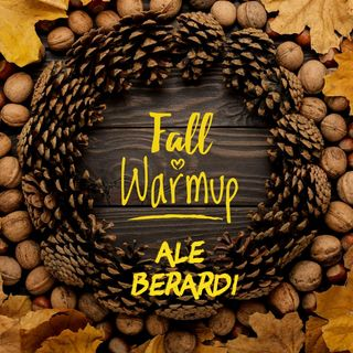 Special Mix 19 - Fall Warmup