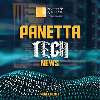 Aggiornamenti personali: Panetta Tech News!