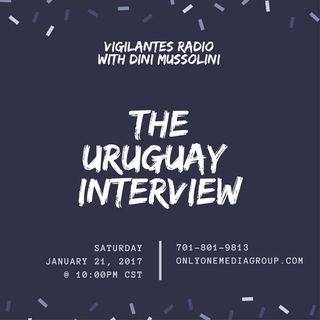 The Uruguay Interview.