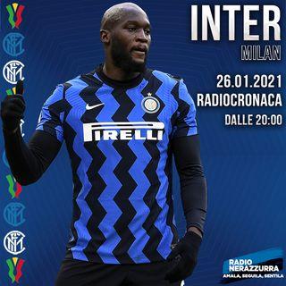 Post Partita - Inter - Milan 2-1 - 210126