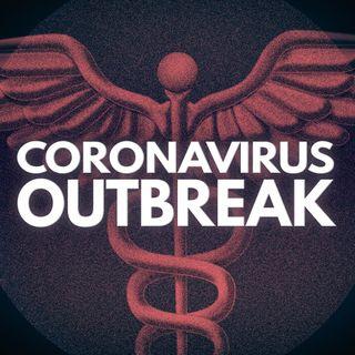 CoronAviruS Hits USA Quietly