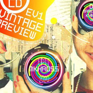 MKHROSS - MASHUP (CD EV1 VINTAGE 2020 #PREVIEW#)