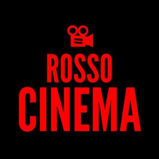 RosoCinema #5 - Cinema Italiano Innovativo