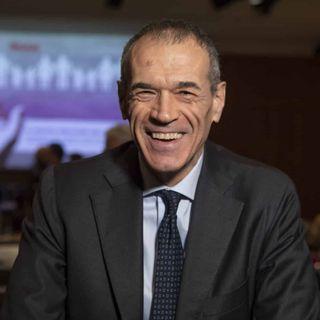 L'economista Carlo Cottarelli: «Come funzionerà il Recovery Fund»