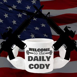 Episode 4 - The Daily Cody