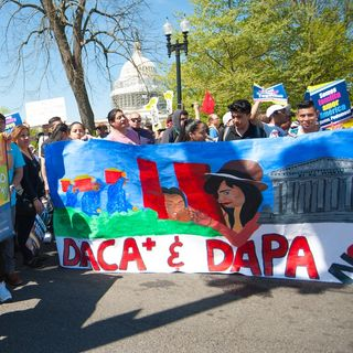 DACA Isn't For Children; It's For Adults