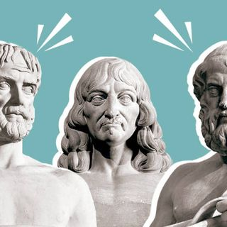 Todos Están Locos - Podcast filosofía