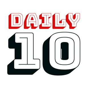 Daily Ten #20 (6 de mayo de 2020)