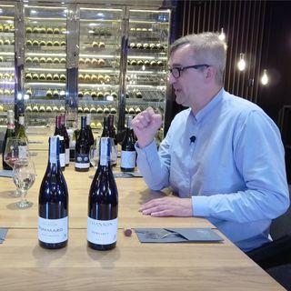 Wino bez tajemnic odc. 12 - Pinot Noir