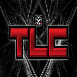 WWE TLC 2017 Aftershow: Asuka Debuts & Kurt Angle Returns