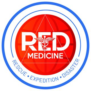 Episode 25 COVID-19 on RED MED Operations