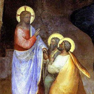 Gesù dove abiti? (Gv 1,35-42) 4 GENNAIO 2020