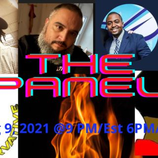 """Joel Davis Media Network Presents """"The Panel"""" The official Conservative Discussion Team!"""