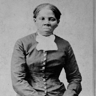 TKAM #896 Why Aren't You Harriet Tubman? #AirOutWednesday