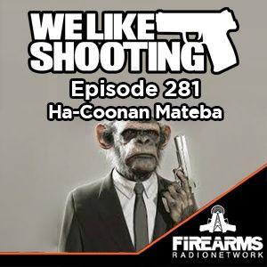 WLS 281 - Ha-Coonan Mateba