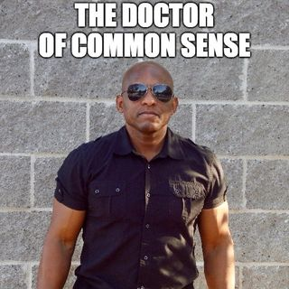 The Doctor of Common Sense