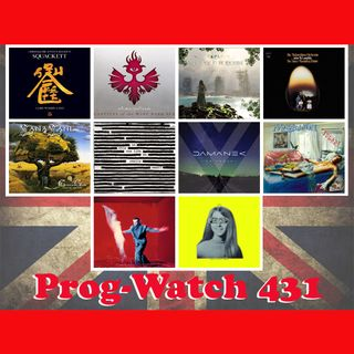 Prog-Watch 431 - Variety