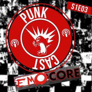 punkcastS1E03 - Un'estate di rivoluzione