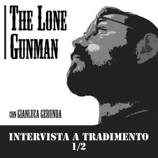 The Lone Gunman - Intervista a tradimento 1/2
