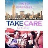 Liz Tuccillo Take Care
