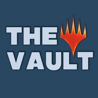 The Vault: Episode 14