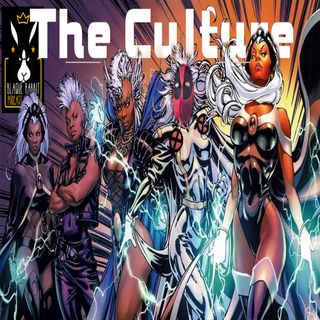 The Culture Issue No. 24: H.S.I.C.-Head Storm In Charge