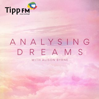 Alison Byrne talks about Analysing Dreams