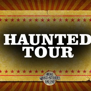 Haunted Tour | Haunted, Paranormal, Supernatural