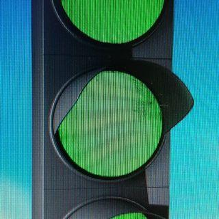 Semáforos En Verde (Motivación Personal)