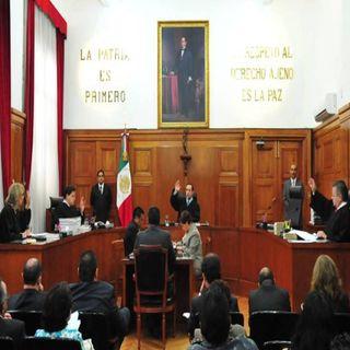 SCJN, la única facultada para pronunciarse sobre Ley Bonilla