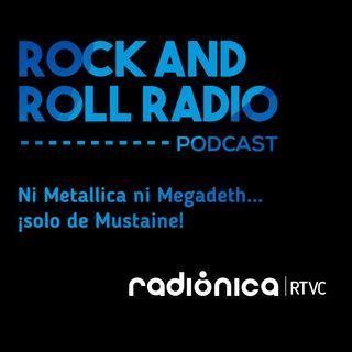 Ni Metallica ni Megadeth… ¡solo de Mustaine!