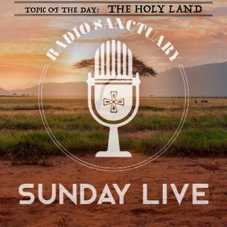 Ep. 9 Holy Land
