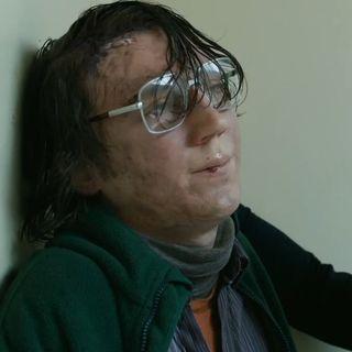 Creepy Lone Nut Named Alex Jones in Film