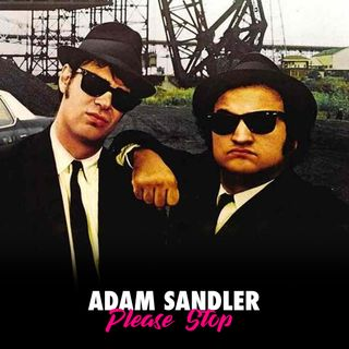 85 - The Blues Brothers (SNL)