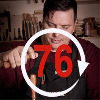 STL 77: A Woodworker's Dream Job