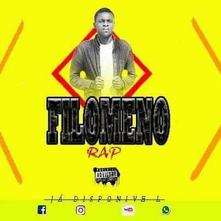 Filomeno Rap - Novo XXX Tentacion