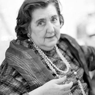 Alda Merini, una donna fuori da ogni schema