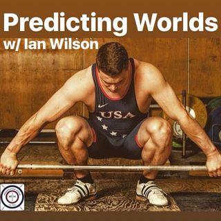Hyping Worlds w/ Ian Wilson | WL News Show