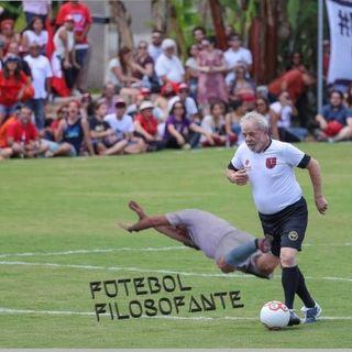 Futebol Filosofante - Ep. 8 - Justiça!?