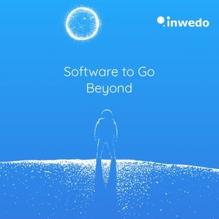 The difference between solutions and creating software