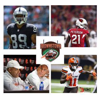 Who Should The Browns Trade For? | BrownsTownUSA