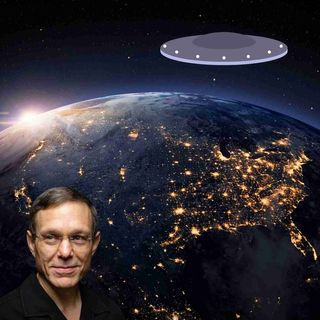 The Galileo Project Is A Disclosure Movement That Ignores Government Input - What Should We Expect?