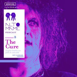 Episodio 03: The Cure, un gran remedio que ya se hizo viejo
