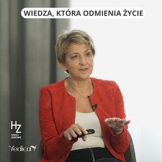 S1E4 Ułożyć historię dla swojego dziecka - dr. n.med. Marzanna Radziszewska
